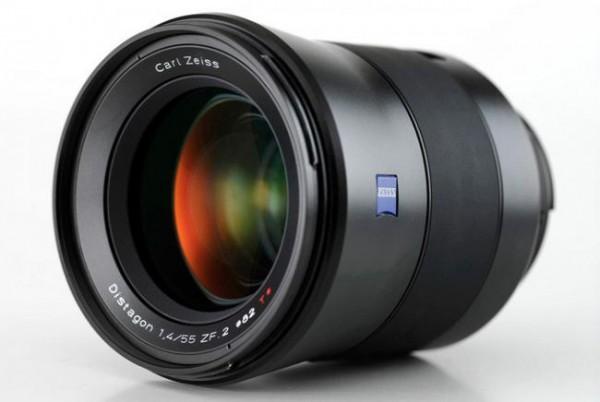 Zeiss presentaría dos nuevas ópticas Otus en el Photokina 2014