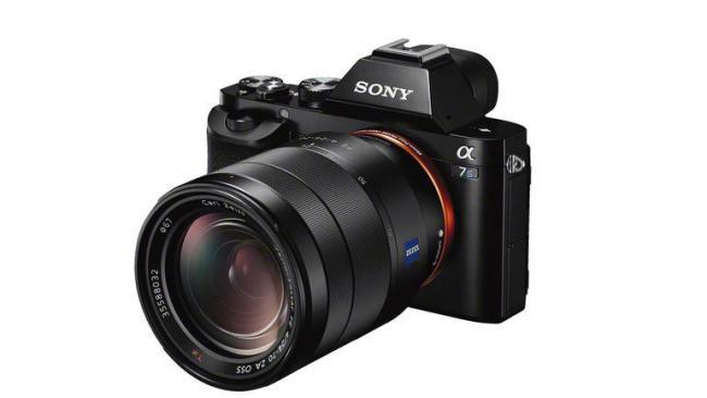 La esperadísima Sony A7S costará finalmente 2.400€