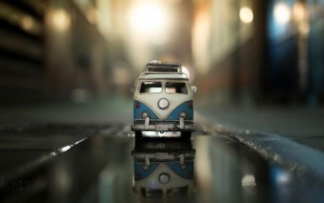 Traveling Cars Adventures, un viaje alucinante a través de un mundo en miniatura