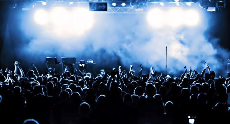 Consejos para realizar fotografías de conciertos (II)