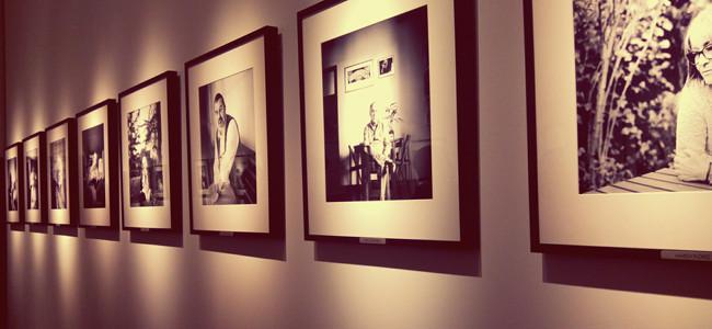 Exposición para conocer los rostros de los fotógrafos españoles