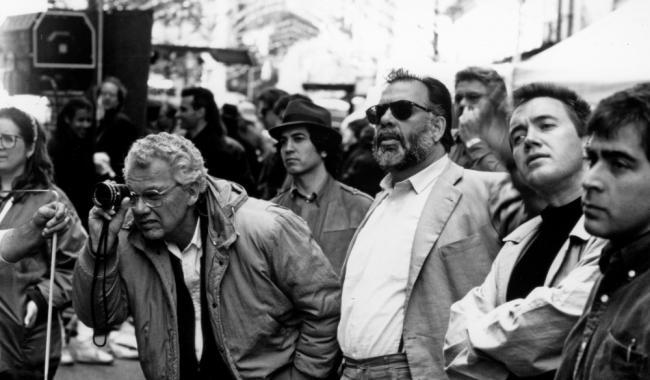 Ha muerto Gordon Willis, un maestro de la fotografía