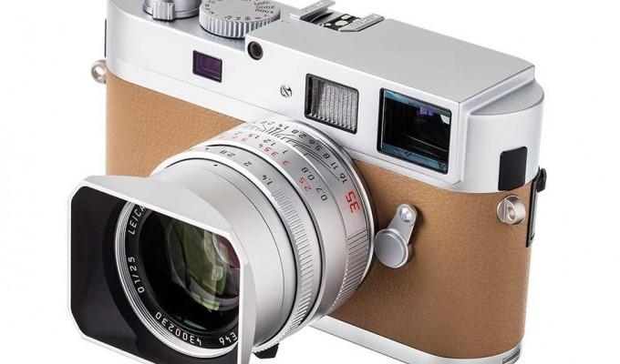 Nueva edición limitada de la Leica M Monochrom