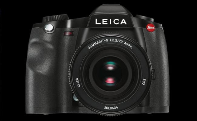 Leica ha lanzado una edición especial de sus cámaras
