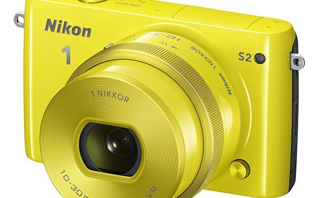 Nikon 1 S2: velocidad de vértigo para la sin espejo más humilde de Nikon
