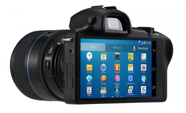 La NX1 de Samsung podría ser presentada en el Photokina