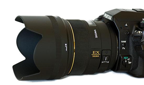 Sigma y Zeiss presentaría un objetivo 85mm f/1.4 en el Photokina