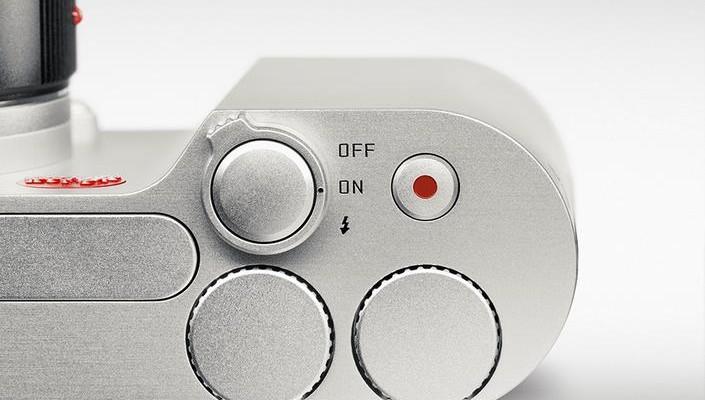 Acusan a Leica de copiar el sistema operativo de su Leica T