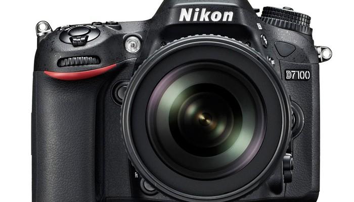 Ya está aquí la nueva Nikon D810