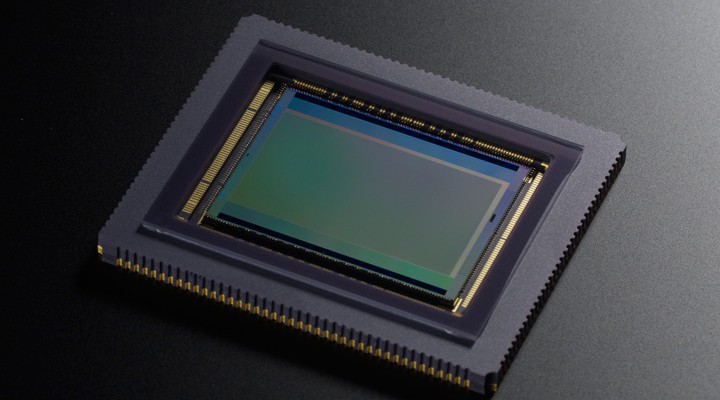Canon patenta un sensor de cinco capas