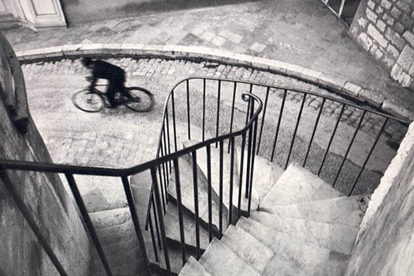 El Henri Cartier-Bresson más integral se expone en Madrid