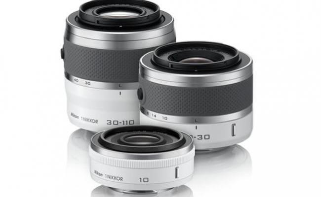 Nueva patente por parte de la compañía Nikon