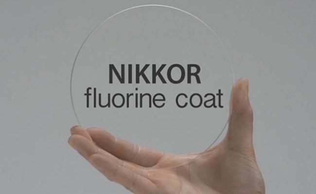 Nikon podría renovar sus objetivos de gama alta con su nueva tecnología