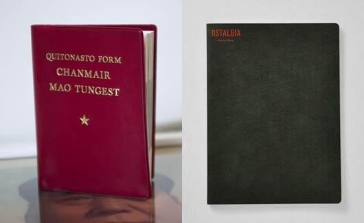 Party, de Cristina de Middel y Ostalgia, de Simona Rota los mejores libros del año