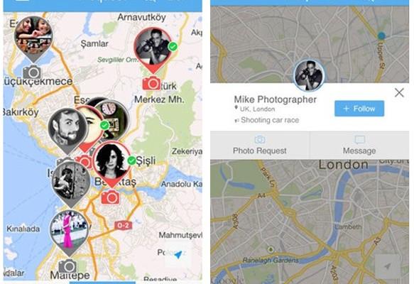 Picquest, una red que nos ayudará a encontrar fotógrafos profesionales