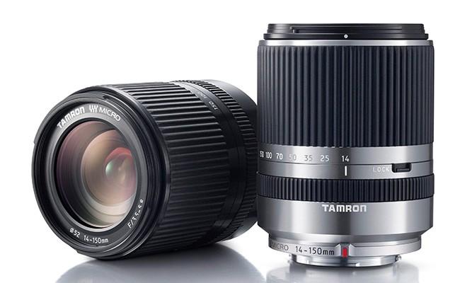 Tamron se lanza a por el mercado de las cámaras sin espejo