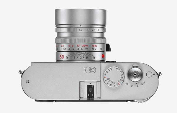 Leica celebra sus 100 años de vida con el lanzamiento de la Leica M 100
