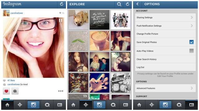¿Quieres tener dos cuentas funcionando simultáneamente en Instagram? Con Instwogram, puedes.