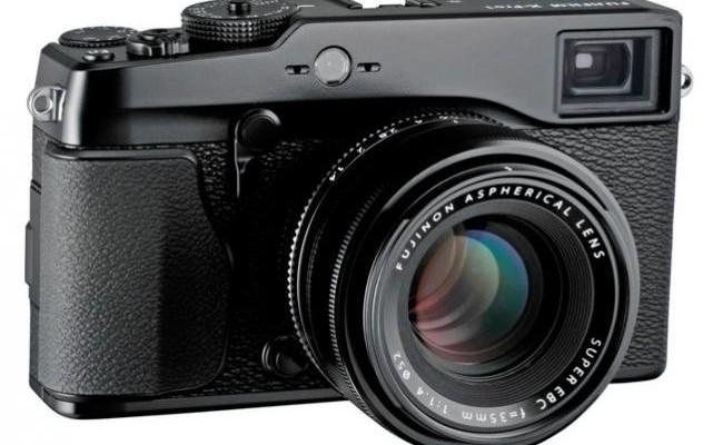 Rumores y especificaciones de la nueva Fujifilm X-Pro2