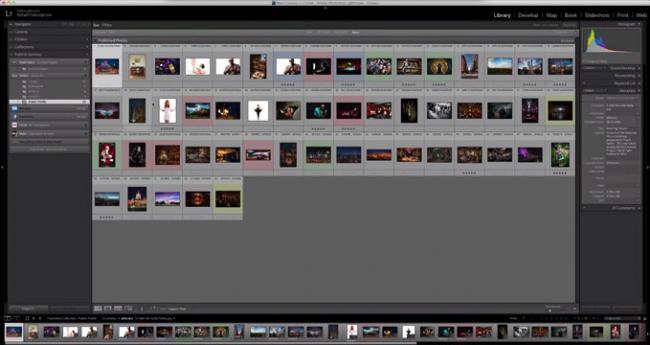 500px Publisher, el nuevo plug-in de 500px