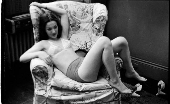El Museo de la Ciudad de Nueva York ha decidido colgar en la red toda la colección de fotografías de Stanley Kubrick