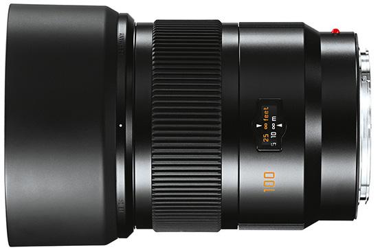 Leica presenta el Summicron-S 100mm f/2 para sus cámaras de formato medio