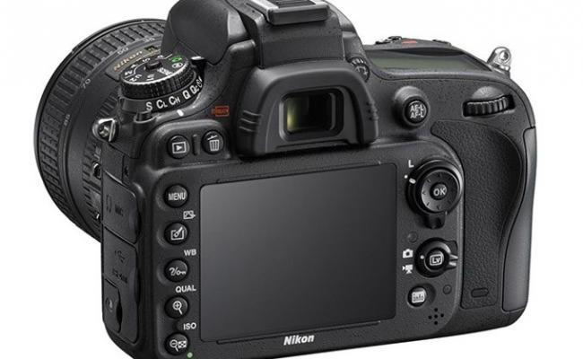 Nikon D750 sería el nombre comercial de la nueva DSLR Full Frame de la marca