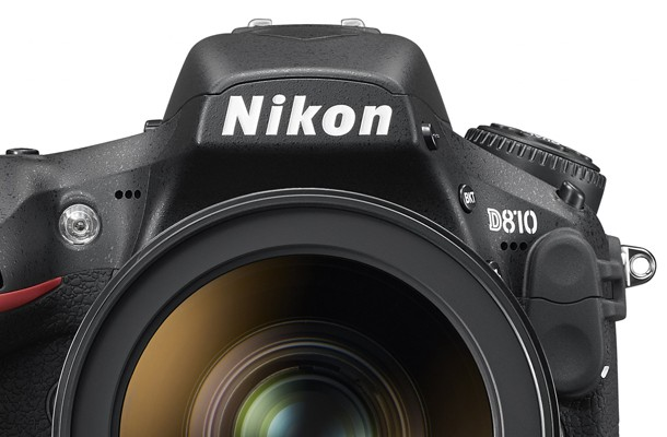Nikon reconoce fallos en el sensor de su Nikon D810