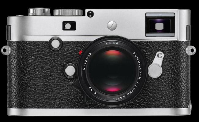 Leica se inventa su propio calendario y presenta la Leica M-P