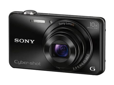 La primera cámara con sensor curvo será la Sony KW1
