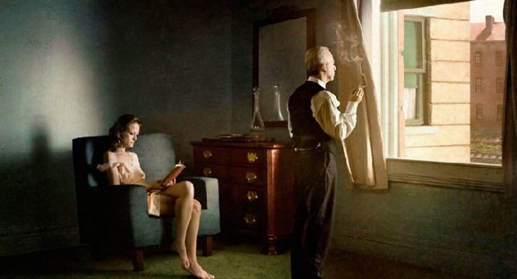 Hopper Meditations, dialogando con Edward Hopper a través de la fotografía