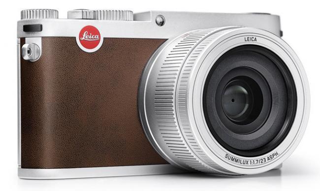 Nueva Leica X, la APS-C para los más exigentes