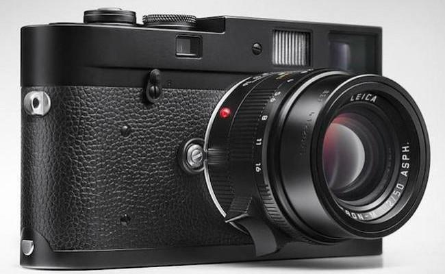 Leica M-A, volviendo al carrete de la mano de Photokina