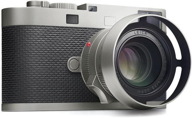 Leica M 60, un homenaje a la serie de cámaras más celebre de la historia