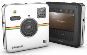 La Socialmatic de Polaroid saldrá a la venta en diciembre