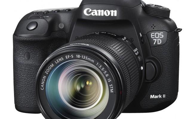 Arranca Photokina con la presentación de la Canon EOS 7D Mark II