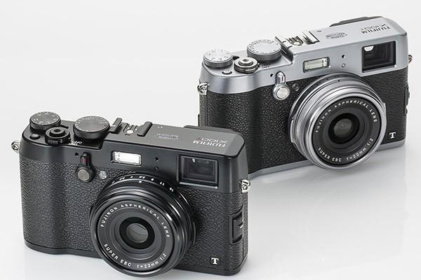 Fuji anuncia oficialmente la nueva y rapidísima Fujifilm X100T, una de las mejores compactas del mercado