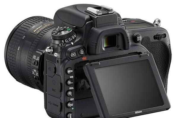Nikon anuncia su nueva réflex de formato completo, denominada Nikon D750