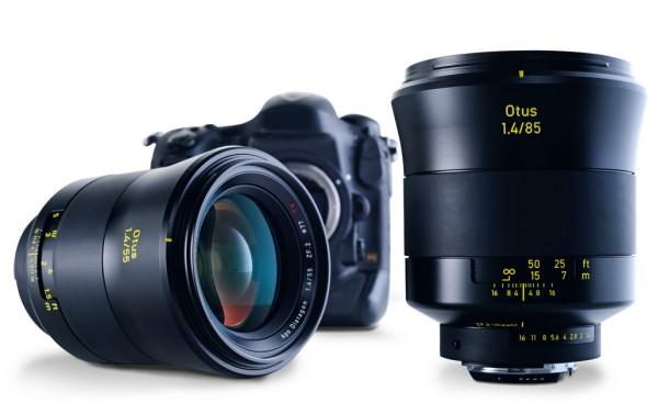Ya está aquí el mejor tele corto del mundo: el Zeiss Otus 85mm f/1.4