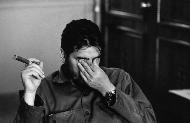 Muere René Burri, fotoperiodista esencial de Magnum