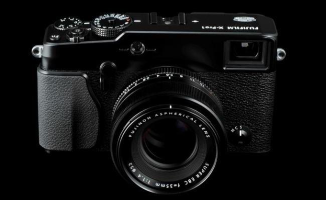 Filtraciones de la próxima cámara de Fujifilm, la X-Pro2