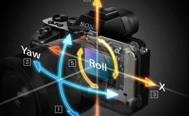 Sony sorprende con el lanzamiento de la Sony A7 II