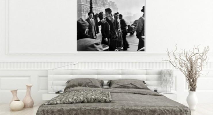 Comprueba cómo quedaría tu foto colgada en una habitación gracias a WallApp