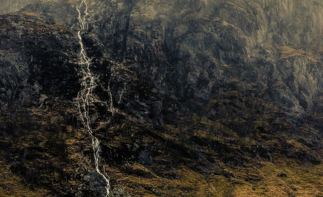 Ya tenemos al ganador del Landscape Photographer of the Year 2014